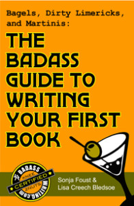 The Badass Guide to Writing Your First Book